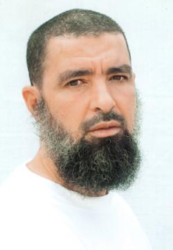 Photo of Djamel Ameziane
