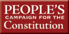 The People's Campaign for the Constitution