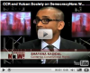 Shane on DemocracyNow with Vulcan Society