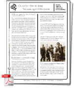 Private Military Contractors Factsheet