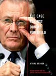 book cover of The Trial of Donald Rumsfeld