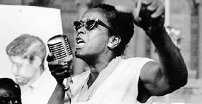 Photo of Ella Baker