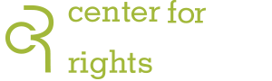 Center for Constitutional Ri