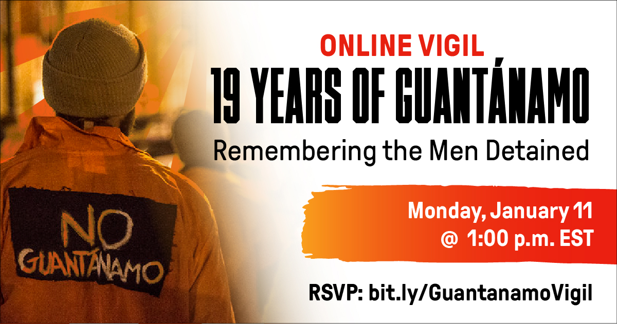 Online Vigil