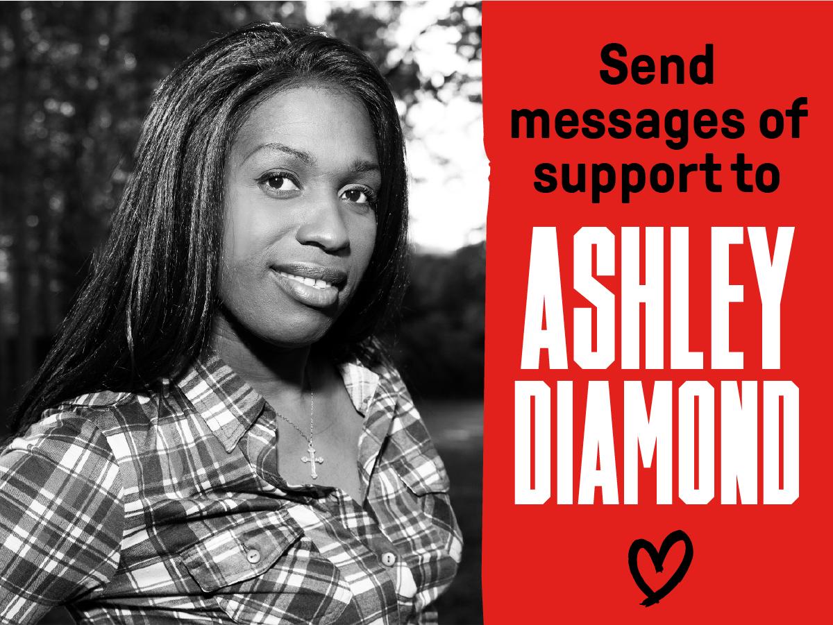 Ashley-Diamond