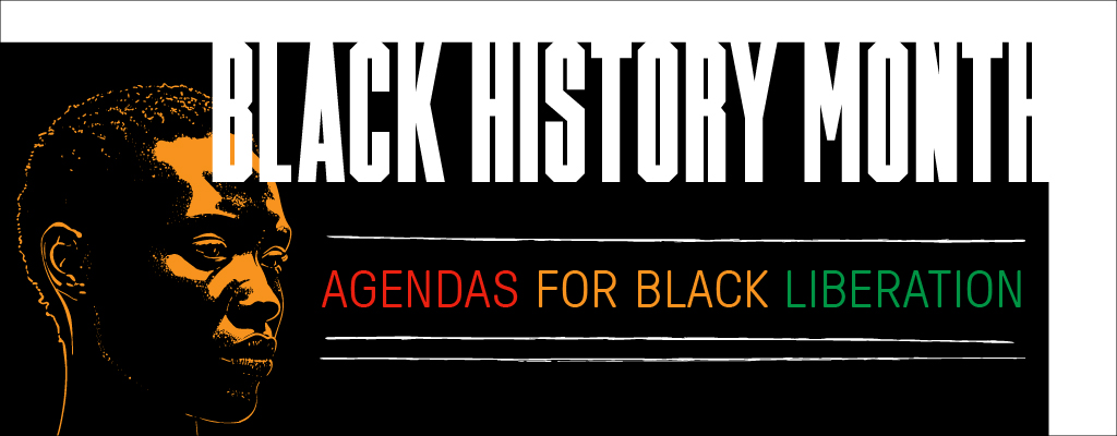CCR Black History Month