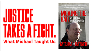 What Michael taught us, Moving the Bar