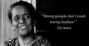 2018 Ella Baker applications now open