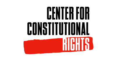 Image result for Center for Constitutional Rights logo
