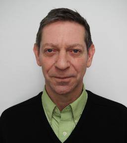 Jeffrey Weinrich