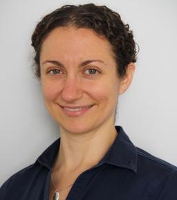 Lauren Gazzola