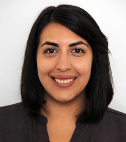 Aliya Hana Hussain