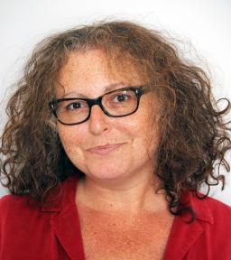 Jen Nessel