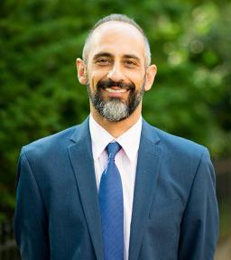 Darius Charney