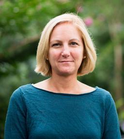 Katherine Gallagher