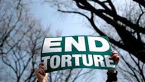 End Torture
