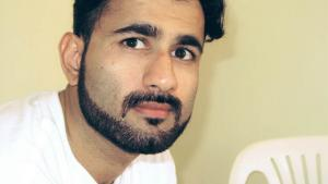 Photo of Majid Khan