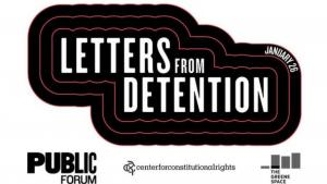 Letters from Detention
