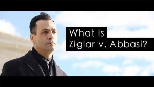 What is Ziglar v. Abbasi?