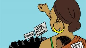 activist mama