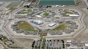 CA Corcoran State Prison