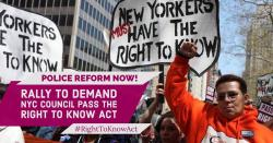 a report on the center for constitutional rights or ccr The center for constitutional rights (ccr) won its legal challenge to the new  york city police department's stop-and-frisk policy more than.
