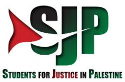 Students for Justice in Palestine