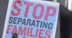 Sign: Stop Separating Families