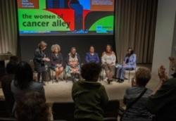 Women of Cancer Alley film screening
