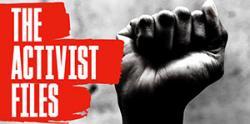 The Activist Files