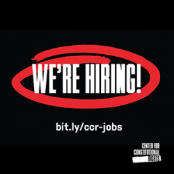 """We're hiring!"" bit.ly/ccr-jobs"