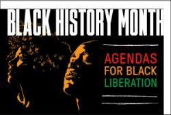 Agendas for Black Liberation
