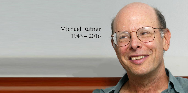 Michael Ratner, 1943 – 2016