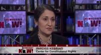 Pardiss Kebriaei on Democracy Now