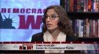 Dima Khalidi on DemocracyNow!